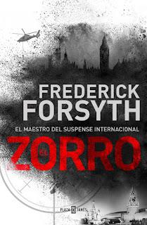 El Zorro Forsyth