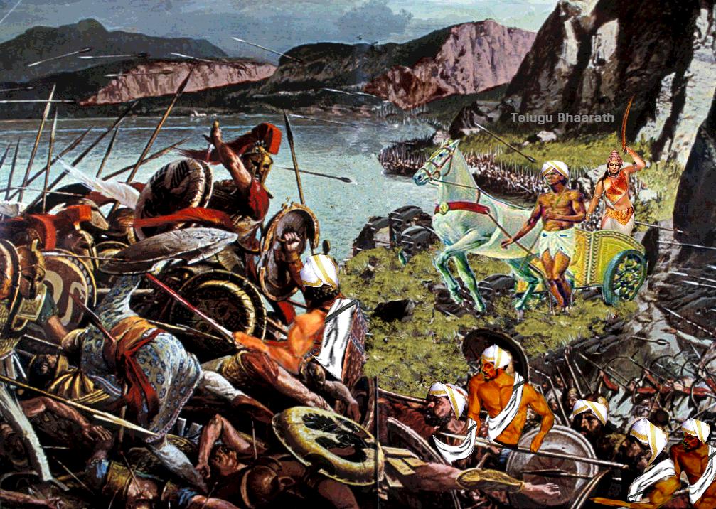 రాణి అబ్బాక్కా చౌతా పెద్ద ఎత్తున దురాక్రమణదారులను ఓడించింది !