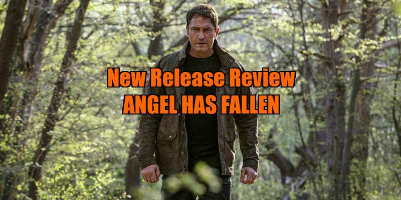 angel has fallen review