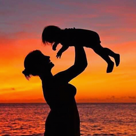 Single parents By Idris Tauheed