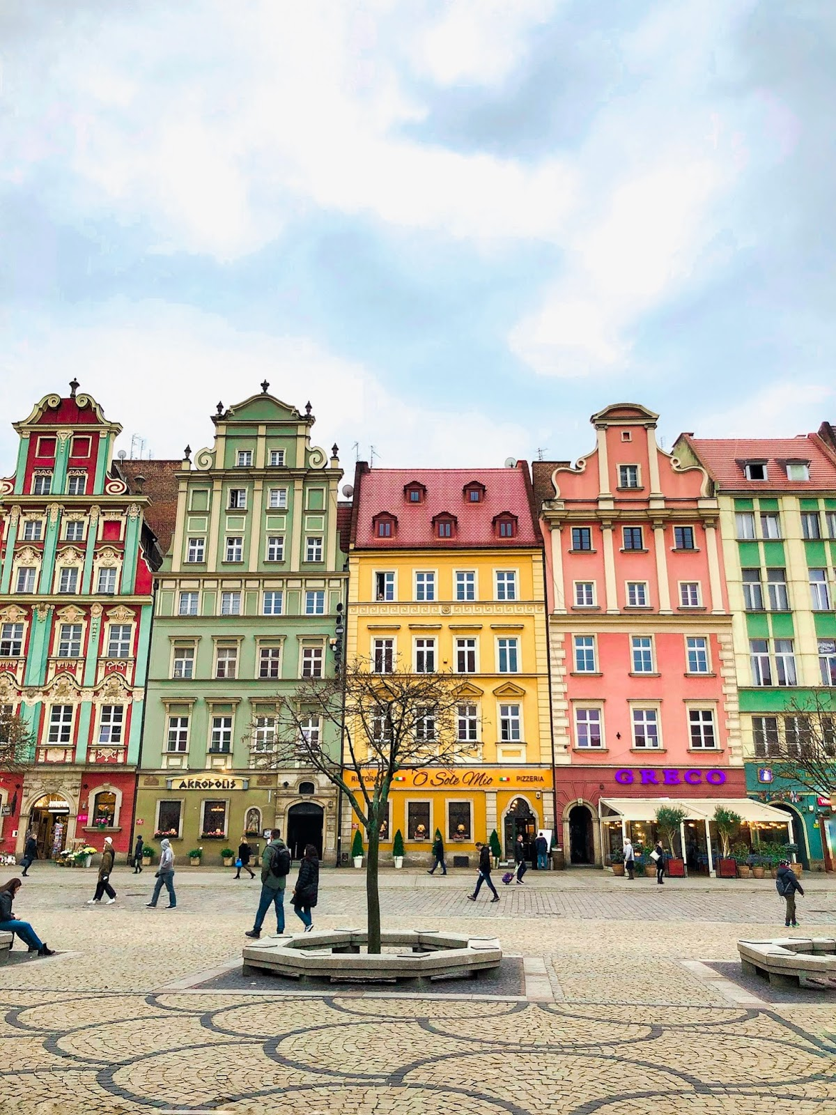 Things to do in Wroclaw, Poland