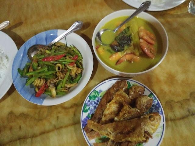 resepi masak lemak cili padi