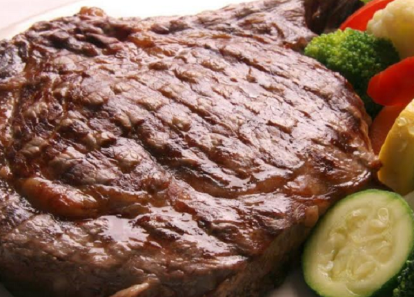 Benefits of venison for slimming