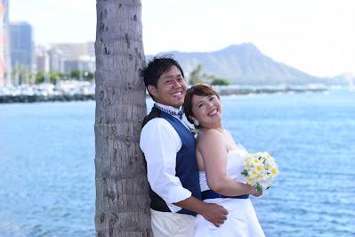 Waikiki Weddings
