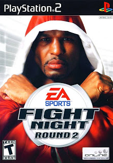 Fight Night Round 2: PS2 Download jogos grátis