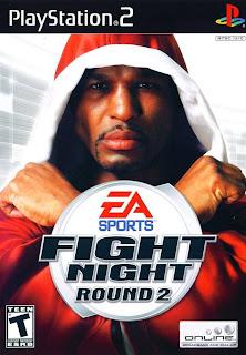 Fight Night Round 2: PS2 Download jogos grátis