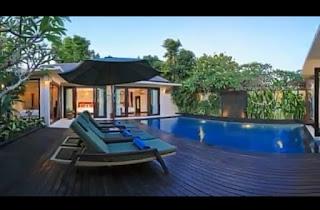 rumah termahal di Indonesia villa di Seminyak bali