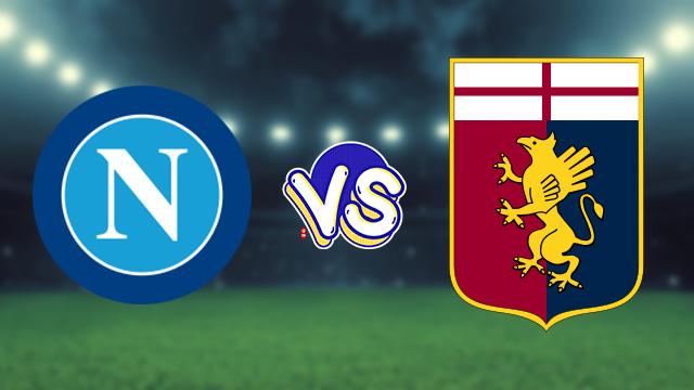 مشاهدة مباراة نابولي ضد جنوي 29-08-2021 بث مباشر الدوري الايطالي