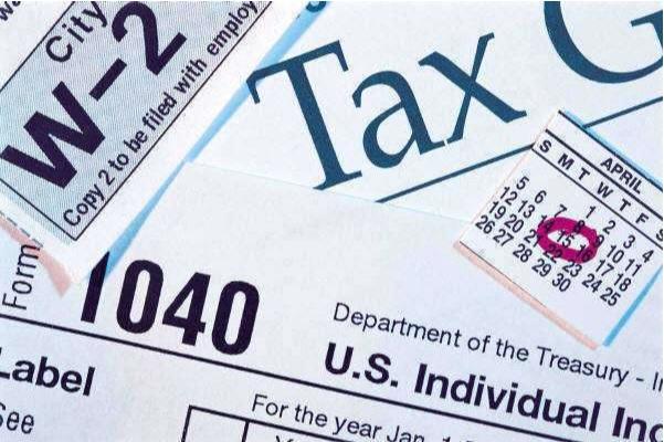 الضرائب, ولاية, فرجينيا, 2020