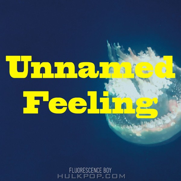 Fluorescence Boy – Unnamed Feeling