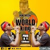 MK MAN – blackWORLD King (Prod By Combee)