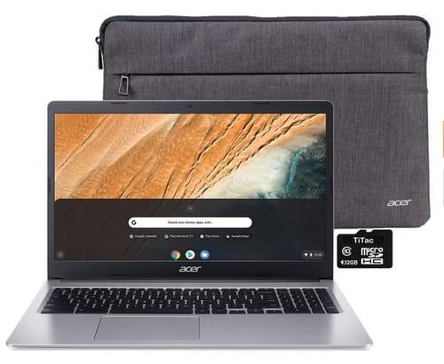 2021 Acer Chromebook 315 HD Display Laptop