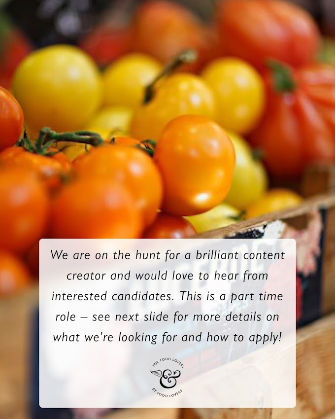 Fallon & Byrne is recruiting