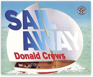 Sail Away by Donald Crews