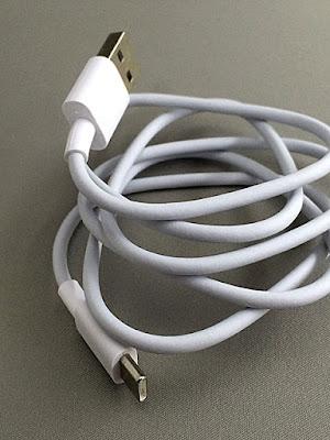 充電ケーブル「タイプC」
