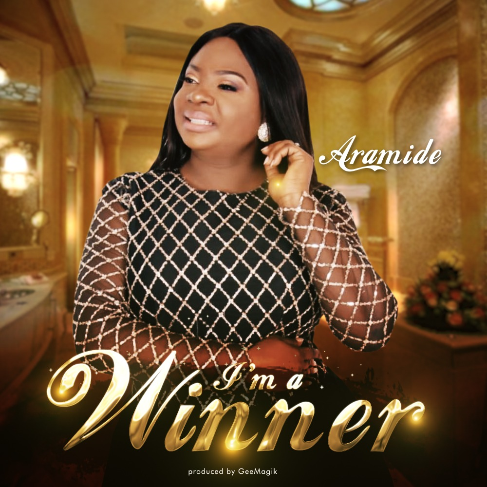 Download Music: Aramide – I'm A Winner