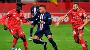 Dijon vs PSG Preview and Prediction 2021