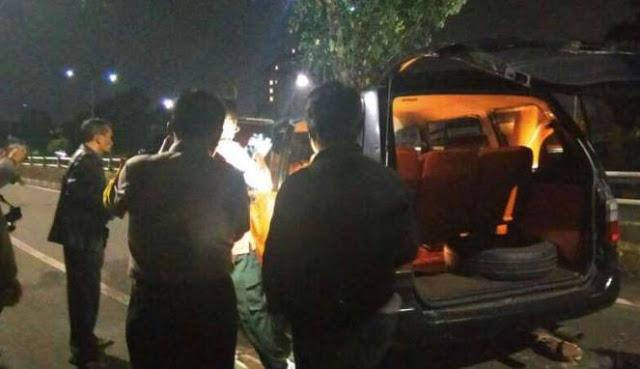 TERBUKTI Aksi Peledakan Mobil Sudah Direncanakan, Polisi UNGKAP: Plat Mobilnya Palsu