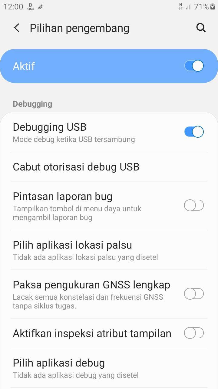 Cara Menghapus Aplikasi Bawaan Samsung : menghapus, aplikasi, bawaan, samsung, Uninstall, Aplikasi, Bawaan, Samsung, Tanpa, Dengan, Tutorial, Blogger, Social, Media, Pengetahuan