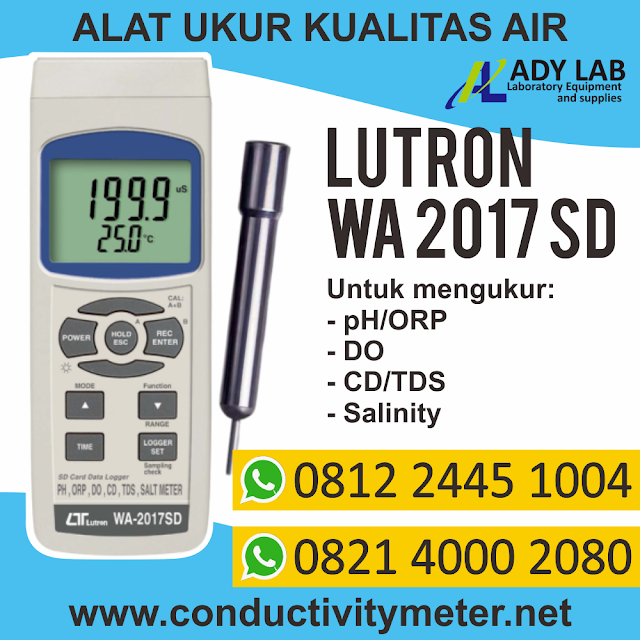 ph do orp meter adylab