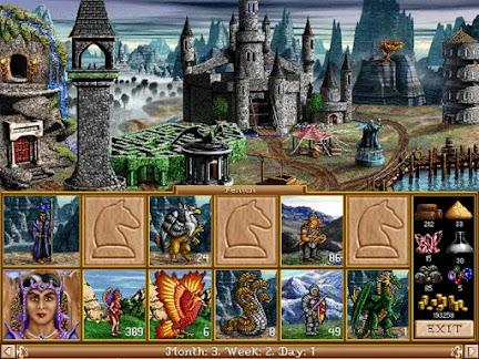 Install Heroes of Might and Magic II 0.8.3 on Ubuntu