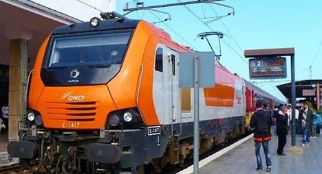 مكتب القطارات يفاجئ المغاربة برحلات خاصة خلال عيد الأضحى وعطلة الصيف وتخفيضات مهمة في الأثمنة !