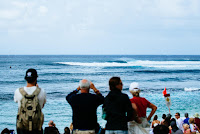 15 Lineup Vans World Cup Sunset foto WSL Ed Sloane