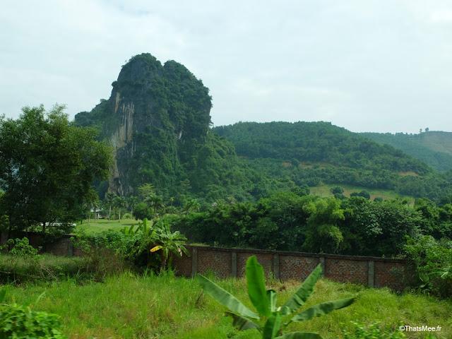 vietnam voyage 15jours mai chau nord montagne riziere paysage vert
