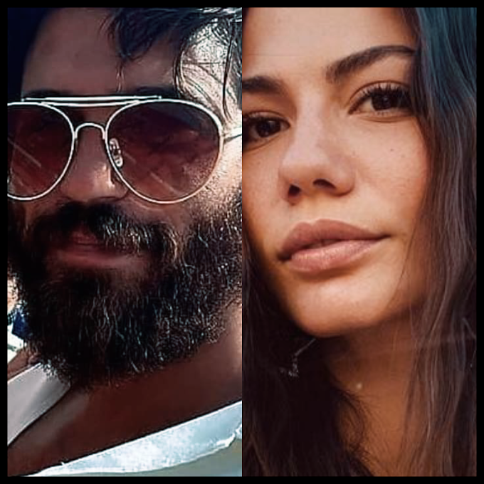 Can Yaman and Demet Özdemir, D'Anelli's backstory: 'They were supposed to get married, he cheated on her'