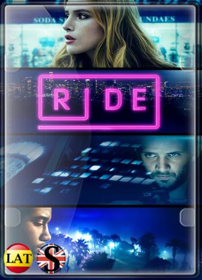 Ride – Viaje Mortal (2018) FULL HD 1080P LATINO/INGLES