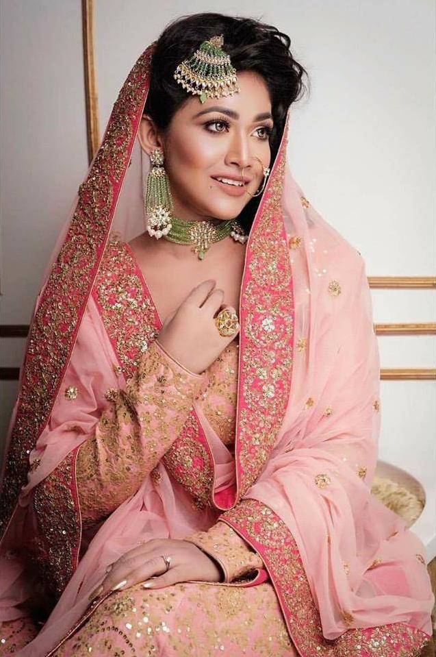 Peya Bipasha BD Model Actress, Bio & Images 27