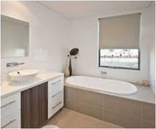Tips 8 X 10 Bathroom Layout Ideas