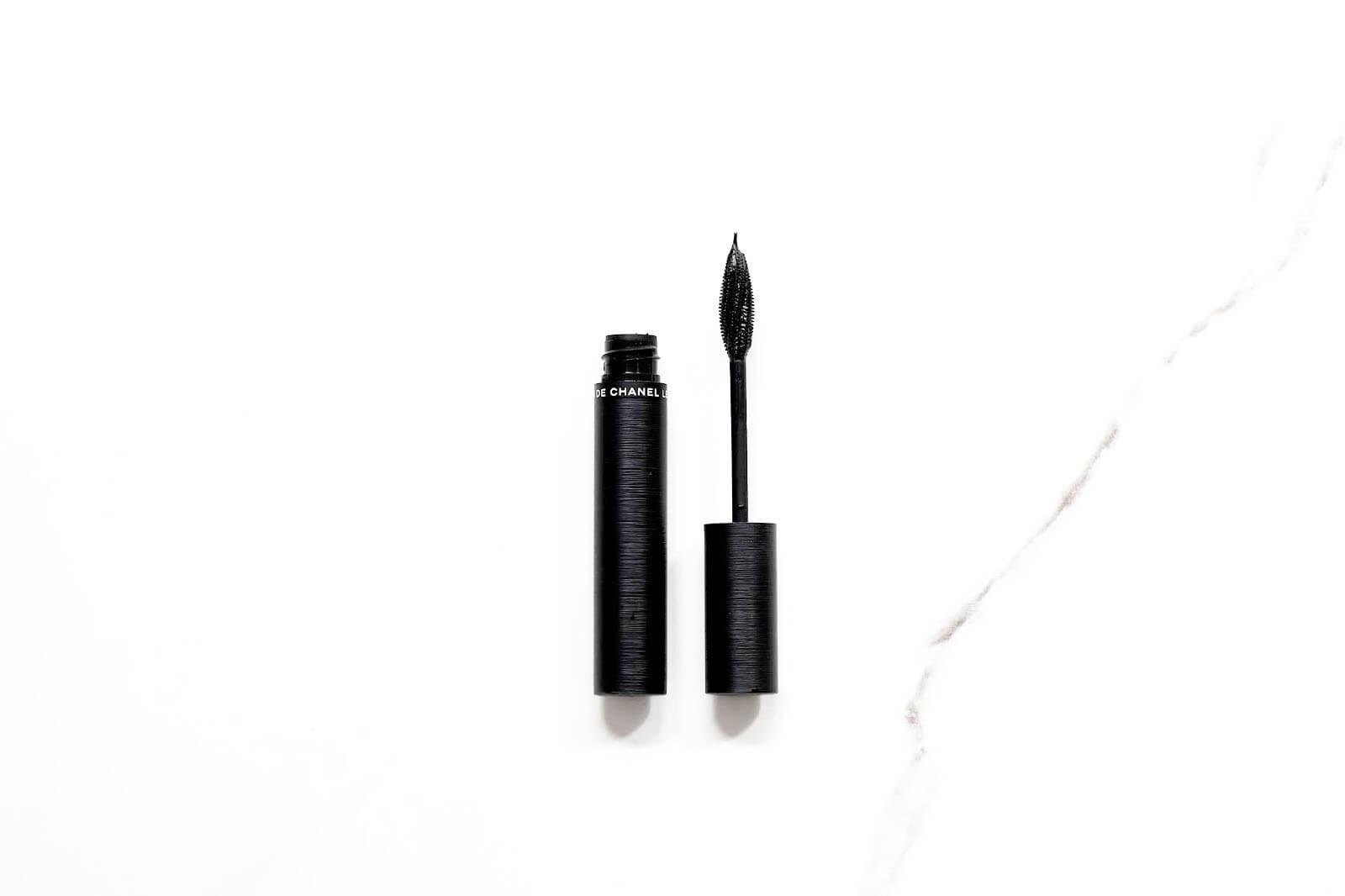 Chanel Mascara Le Volume Stretch test
