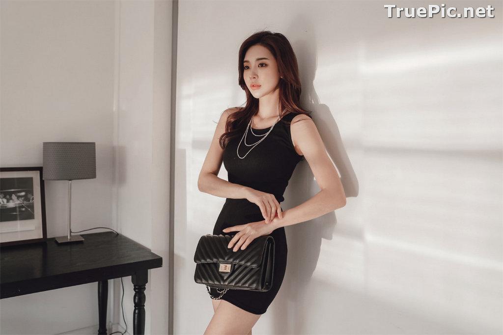 Image Korean Beautiful Model – Park Da Hyun – Fashion Photography #2 - TruePic.net - Picture-10