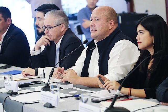 Presenta Gobierno de Jalisco estrategia contra incendios forestales 2020