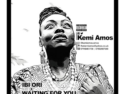 DOWNLOAD MP3: Kemi Amos - Ori + Waiting For You Ft. LKT