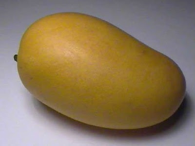 Mango - National Fruit of Pakistan