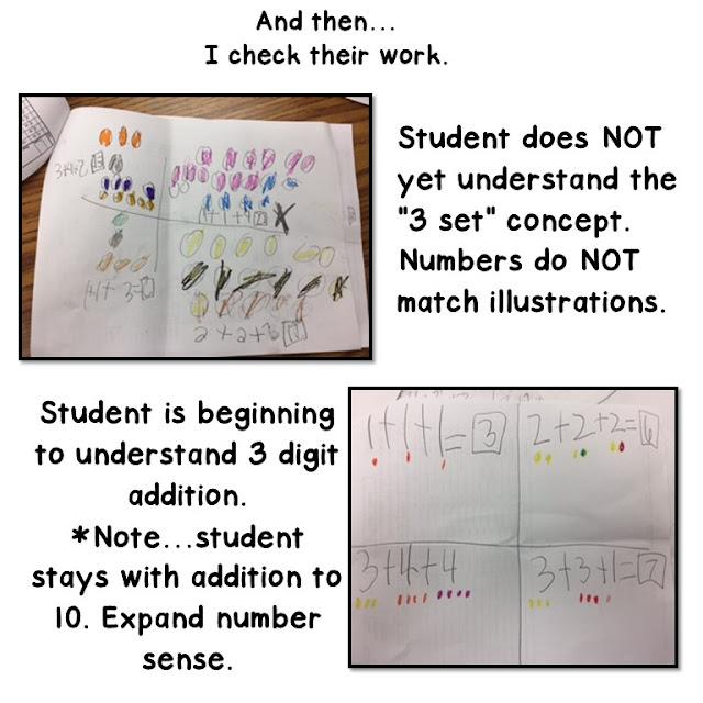 Independent math