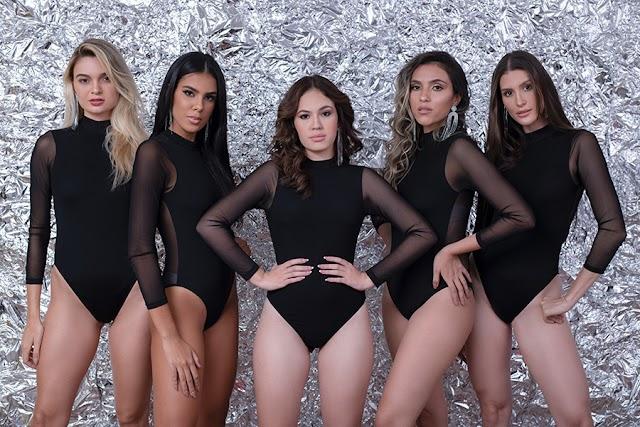 Quem será a próxima Miss Universo Rio Grande do Norte? Veja candidatas
