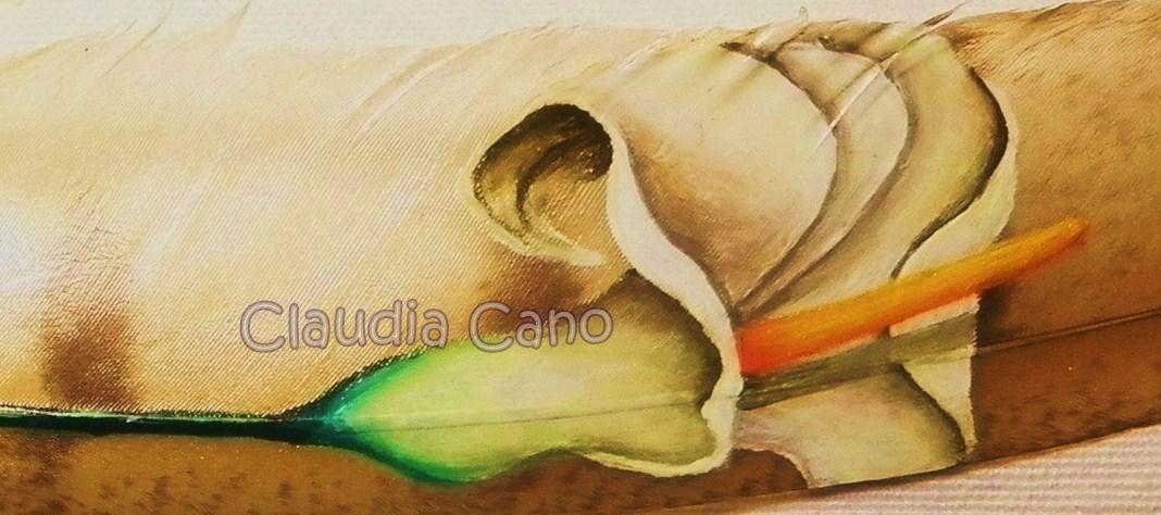 ===La arena como lienzo=== Cala+en+pluma+de+lechuza+detalle+B
