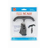Mosafer Digital Travel Scale