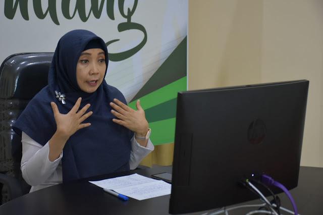 Wagub Minta Ponpes Istiqomah Terapkan Protokol Kesehatan