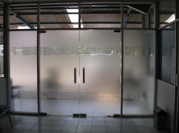 pasang kaca film kantor Bekasi Barat Bekasi
