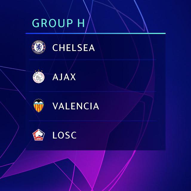 Prediksi Valencia vs Lille — 6 November 2019