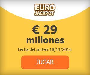 probabilidades eurojackpot