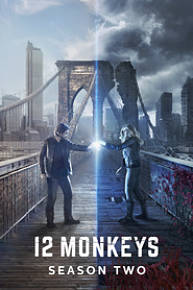 12 Monkeys Temporada 2×06