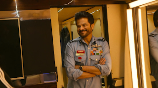 Download AK vs AK (2020) Full Movie Hindi 720p 850MB HDRip || Moviesbaba 1