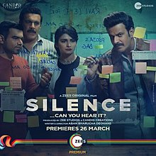 Silence Can You Hear It Full Movie Download