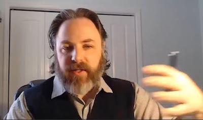 Eric Wells - Family History Fanatics Virtual Conference