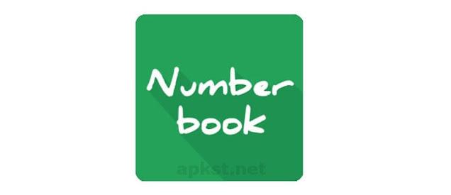تنزيل تطبيق نمبر بوك 2020 لمعرفة اسم المتصل Number Book
